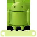 Icono para descarga la aplicación de Top Latino Radio en Android